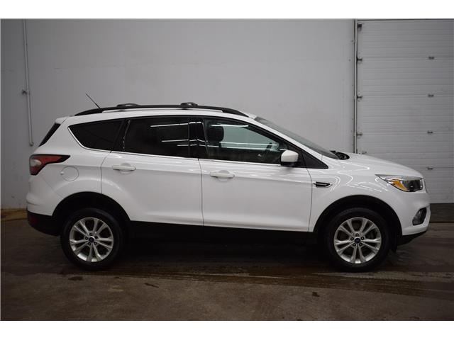 2017 Ford Escape SE (Stk: B4589) in Kingston - Image 1 of 28