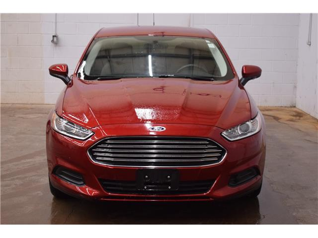 2016 Ford Fusion S (Stk: TRK370A) in Napanee - Image 2 of 28