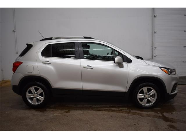 2018 Chevrolet Trax LT (Stk: B4626) in Napanee - Image 1 of 29