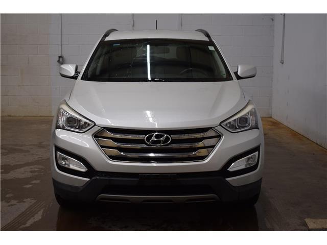 2013 Hyundai Santa Fe Sport 2.0T Premium (Stk: B4620) in Napanee - Image 2 of 28