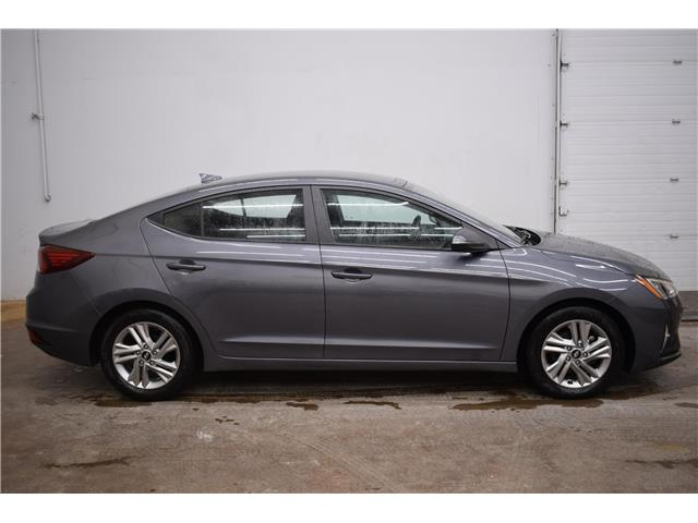 2019 Hyundai Elantra Preferred (Stk: B4657) in Kingston - Image 1 of 30
