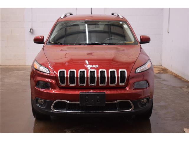 2015 Jeep Cherokee Limited (Stk: B4709) in Kingston - Image 2 of 29