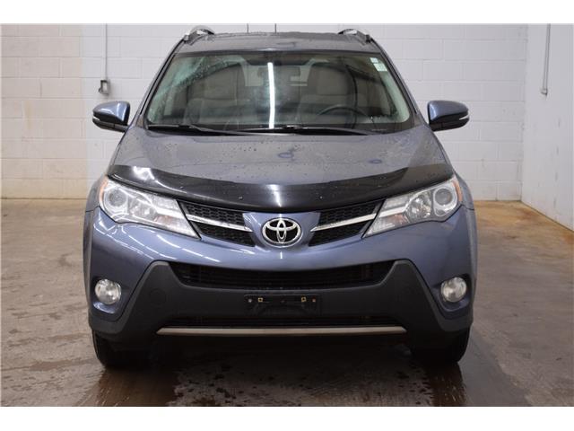 2013 Toyota RAV4 XLE (Stk: B4736) in Kingston - Image 2 of 28