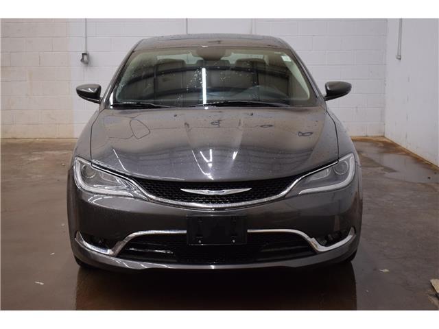 2015 Chrysler 200 C (Stk: B4749) in Napanee - Image 2 of 29