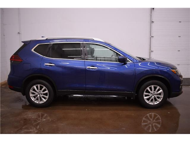 2018 Nissan Rogue SV (Stk: B4772) in Napanee - Image 1 of 29