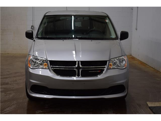 2017 Dodge Grand Caravan CVP/SXT (Stk: B4781) in Napanee - Image 2 of 27