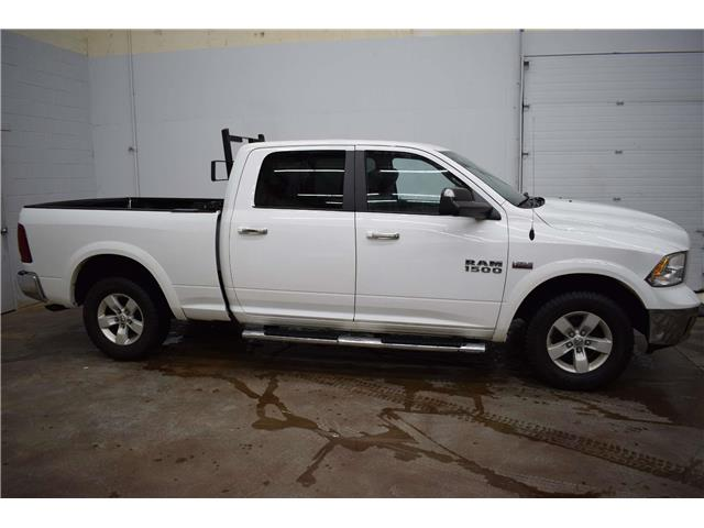 2014 RAM 1500 SLT (Stk: B3875) in Kingston - Image 1 of 24