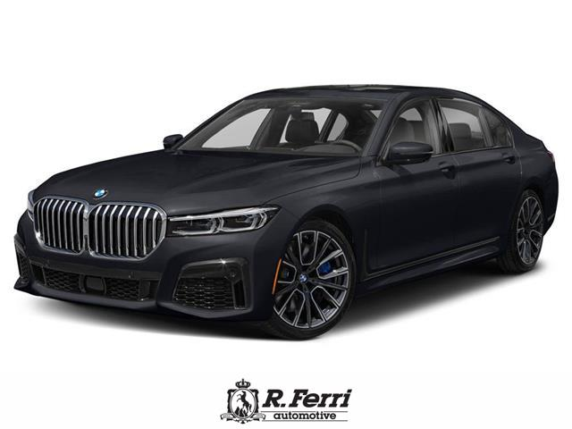 2020 BMW 750i xDrive (Stk: 28842) in Woodbridge - Image 1 of 9