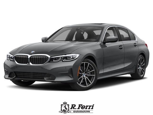 2020 BMW 330i xDrive (Stk: 28847) in Woodbridge - Image 1 of 9