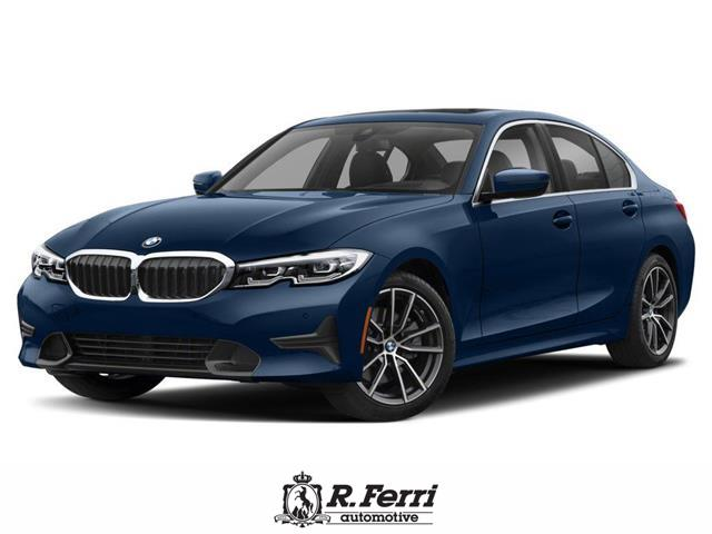 2020 BMW 330i xDrive (Stk: 28860) in Woodbridge - Image 1 of 9