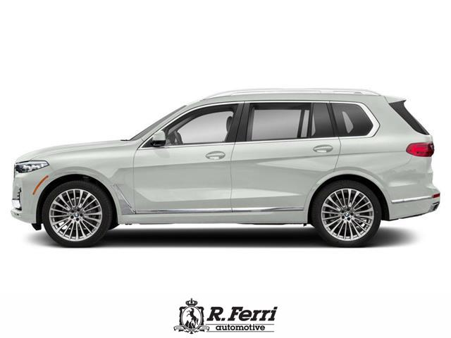 2020 BMW X7 xDrive40i (Stk: 28734) in Woodbridge - Image 2 of 9