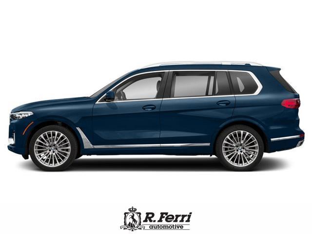 2020 BMW X7 xDrive40i (Stk: 28806) in Woodbridge - Image 2 of 9