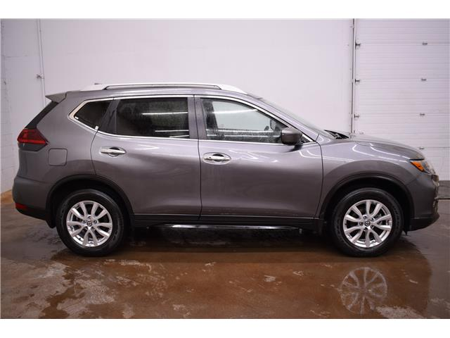 2018 Nissan Rogue SV (Stk: B4843) in Napanee - Image 1 of 29