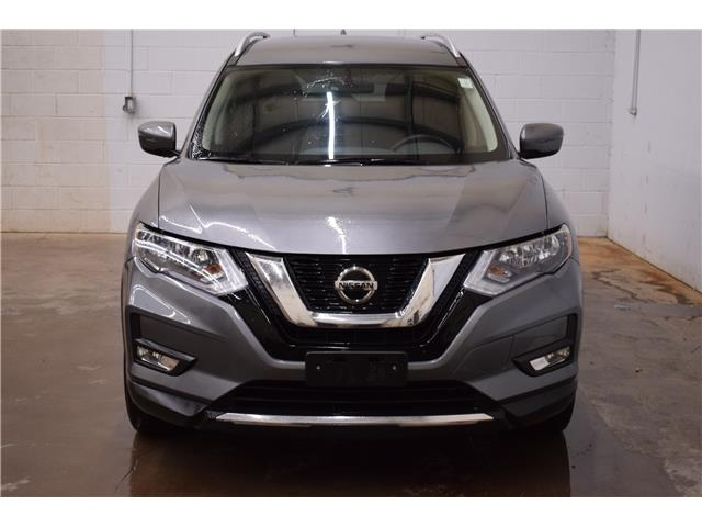 2018 Nissan Rogue SV (Stk: B4843) in Napanee - Image 2 of 29