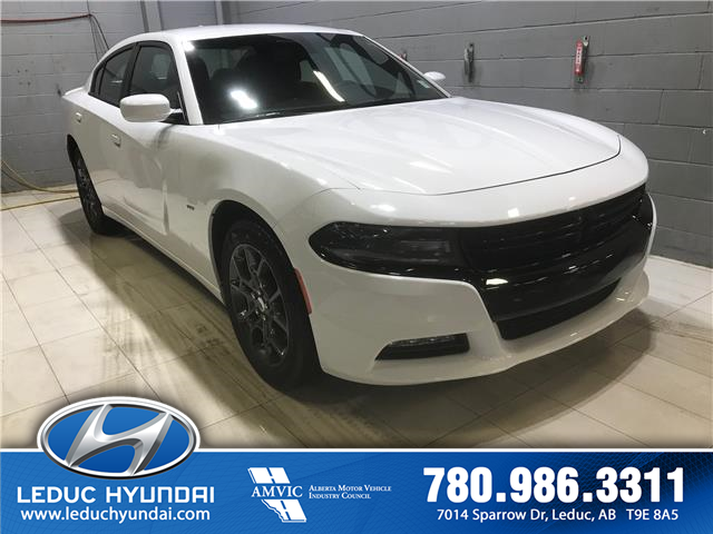 2018 Dodge Charger GT (Stk: PS0212) in Leduc - Image 2 of 8