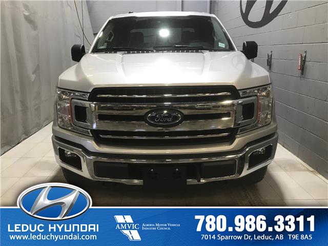 2018 Ford F-150 XLT (Stk: PS0206) in Leduc - Image 1 of 8