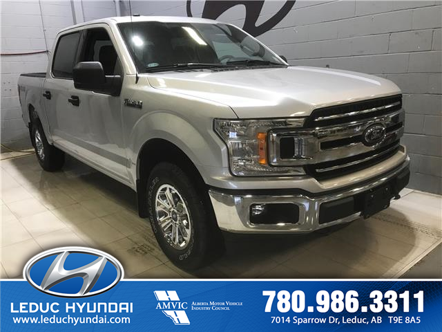 2018 Ford F-150 XLT (Stk: PS0206) in Leduc - Image 2 of 8