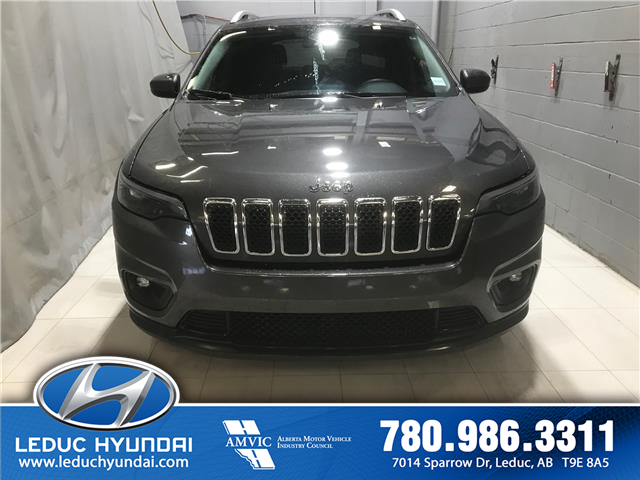 2019 Jeep Cherokee North (Stk: PS0204) in Leduc - Image 1 of 8