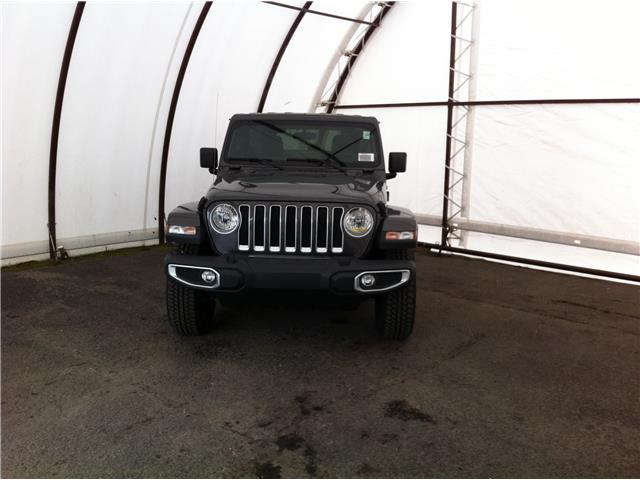 2019 Jeep Wrangler Unlimited Sahara (Stk: 190444) in Ottawa - Image 2 of 16