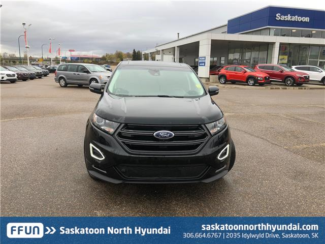 2016 Ford Edge Sport (Stk: B7427) in Saskatoon - Image 2 of 30