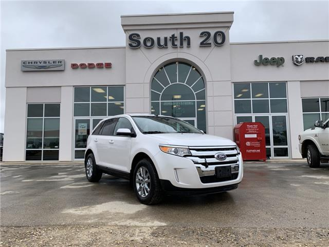 2013 Ford Edge SEL (Stk: 32650A) in Humboldt - Image 1 of 7