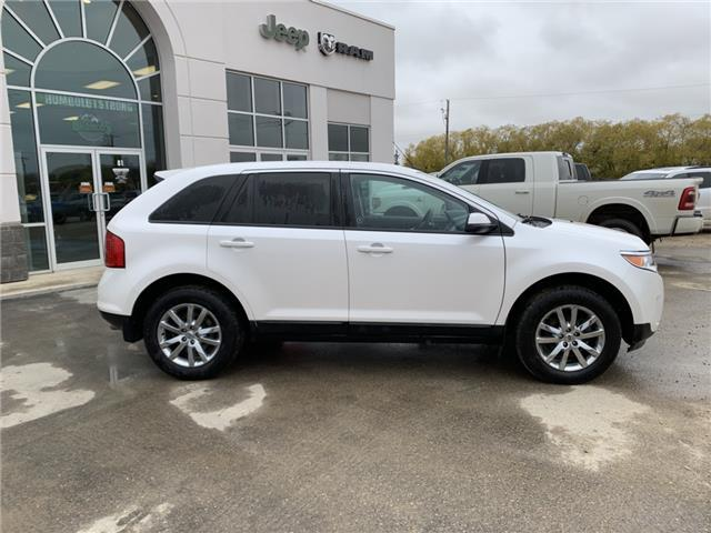 2013 Ford Edge SEL (Stk: 32650A) in Humboldt - Image 2 of 7