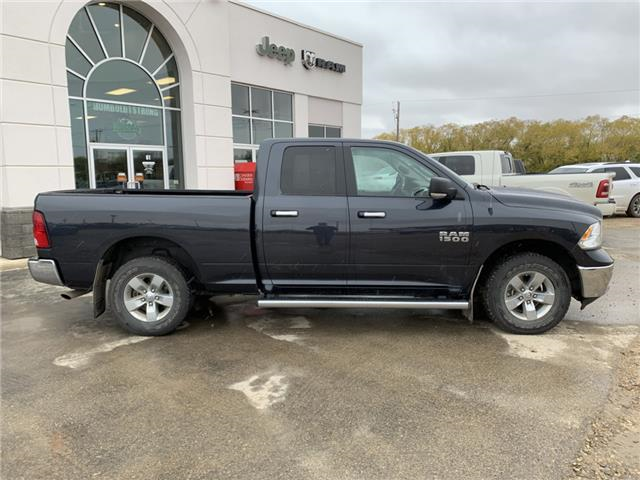 2017 RAM 1500 SLT (Stk: 32622A) in Humboldt - Image 2 of 6