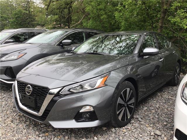 2019 Nissan Altima 2.5 SV (Stk: A8045) in Hamilton - Image 1 of 4