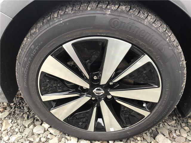 2019 Nissan Altima 2.5 SV (Stk: A8045) in Hamilton - Image 2 of 4