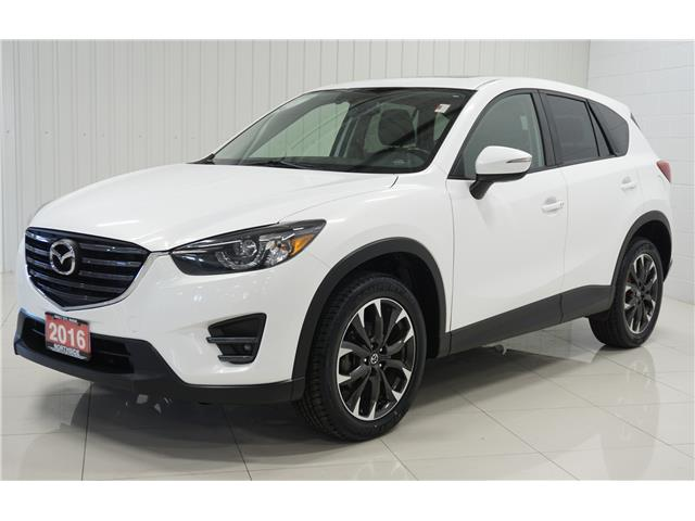 2016 Mazda CX-5 GT (Stk: MP0573) in Sault Ste. Marie - Image 2 of 21
