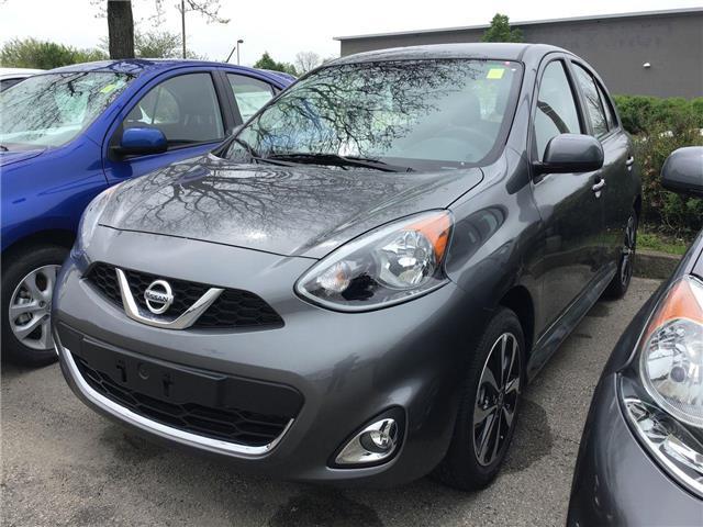 2019 Nissan Micra SR (Stk: A7763) in Hamilton - Image 1 of 4