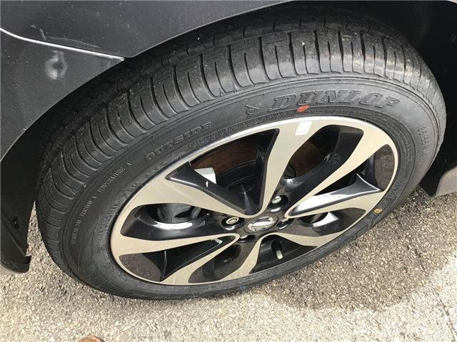 2019 Nissan Micra SR (Stk: A7763) in Hamilton - Image 2 of 4