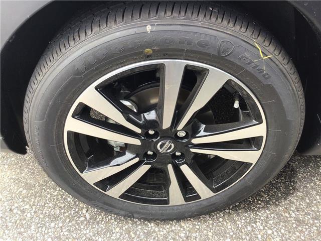2019 Nissan Kicks SV (Stk: A8052) in Hamilton - Image 2 of 4