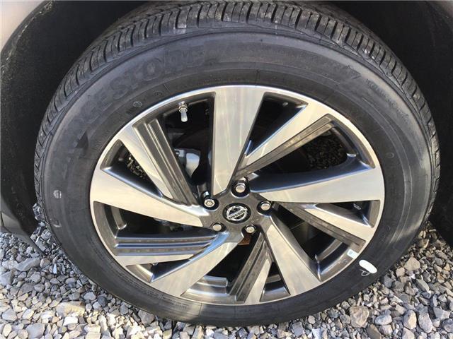 2019 Nissan Murano SL (Stk: A7803) in Hamilton - Image 2 of 4