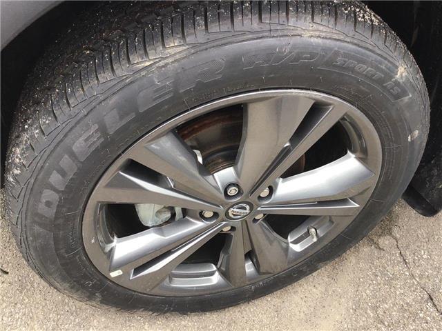 2019 Nissan Murano Platinum (Stk: A7901) in Hamilton - Image 2 of 4
