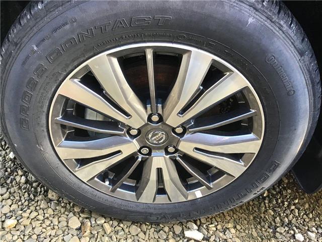 2019 Nissan Pathfinder SL Premium (Stk: A7761) in Hamilton - Image 2 of 4