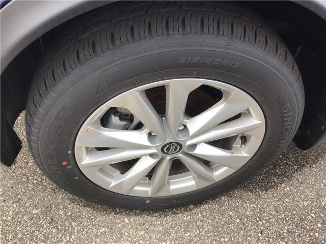 2019 Nissan Qashqai SV (Stk: A7618) in Hamilton - Image 2 of 4