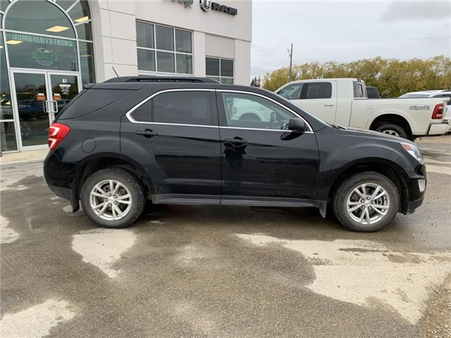 2016 Chevrolet Equinox 1LT (Stk: 32427A) in Humboldt - Image 2 of 3