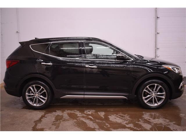 2018 Hyundai Santa Fe Sport 2.0T SE (Stk: B4727) in Kingston - Image 1 of 28