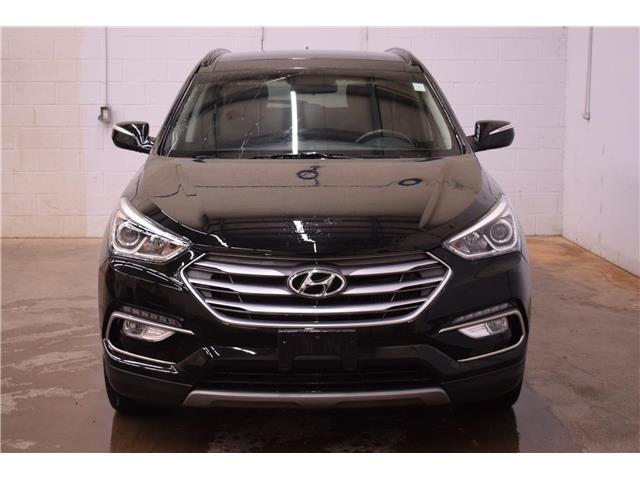 2018 Hyundai Santa Fe Sport 2.0T SE (Stk: B4727) in Kingston - Image 2 of 28
