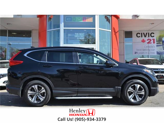 2017 Honda CR-V 2017 Honda CR-V - AWD 5dr LX (Stk: B0903) in St. Catharines - Image 2 of 24