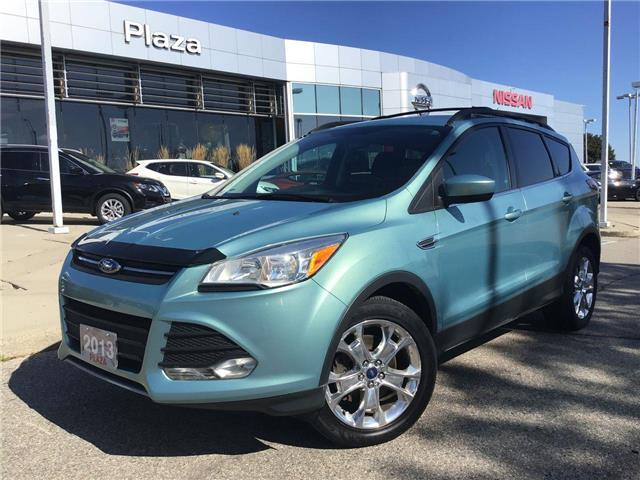 2013 Ford Escape SE (Stk: T8227) in Hamilton - Image 1 of 25