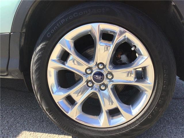 2013 Ford Escape SE (Stk: T8227) in Hamilton - Image 2 of 25