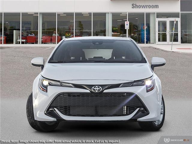 2019 Toyota Corolla Hatchback SE Package (Stk: 219900) in London - Image 2 of 24