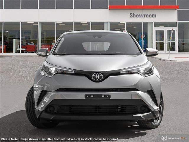 2019 Toyota C-HR Base (Stk: 219904) in London - Image 2 of 24