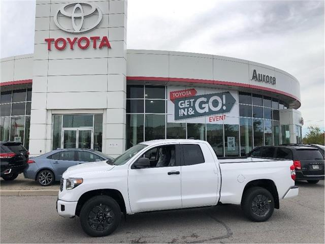2020 Toyota Tundra Base (Stk: 31291) in Aurora - Image 1 of 16
