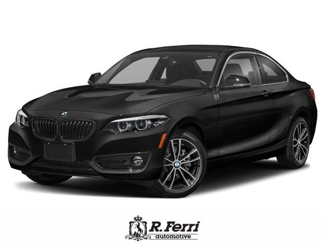 2020 BMW 230i xDrive (Stk: 28869) in Woodbridge - Image 1 of 9