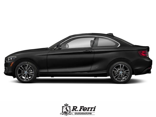 2020 BMW 230i xDrive (Stk: 28869) in Woodbridge - Image 2 of 9