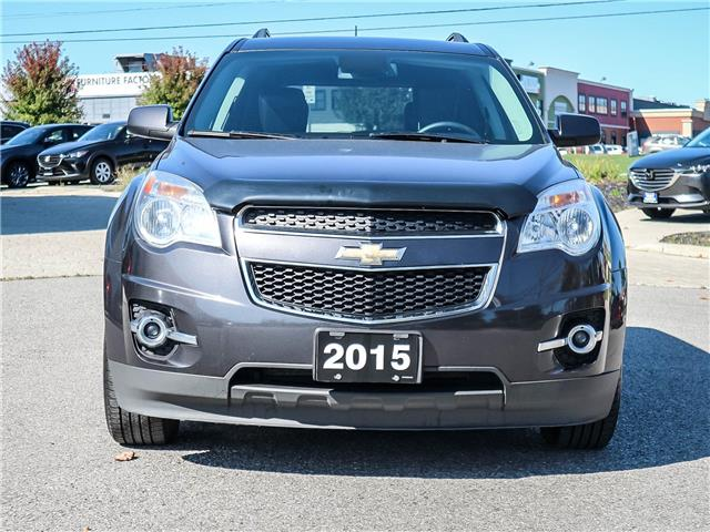 2015 Chevrolet Equinox 2LT (Stk: 19-1225A) in Ajax - Image 2 of 23