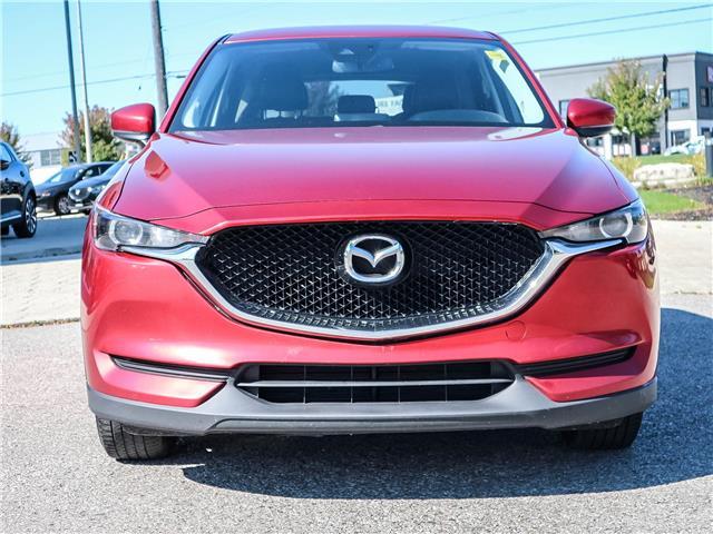 2017 Mazda CX-5 GS (Stk: P5274) in Ajax - Image 2 of 24